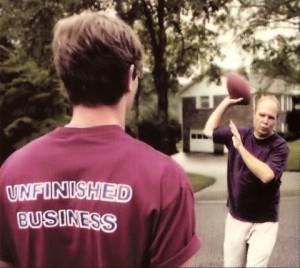 Steve The Sports Mentor